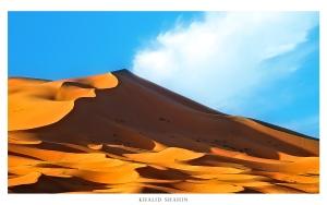 Dubai Dunes