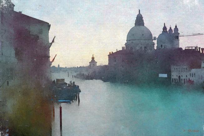 Venice - البندقية