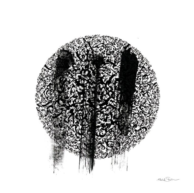 Mamoud Darwish - Series 8
